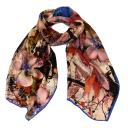women - SCARVES AND LONG SCARVES - 45x180 Silk Valchiria Nero Cipria 605_164__1.jpg