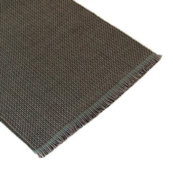 men - SCARVES - WOOL Raffaele Celeste