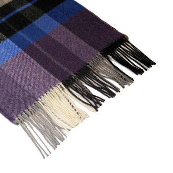 men - SCARVES - WOOL Ottaviano Viola