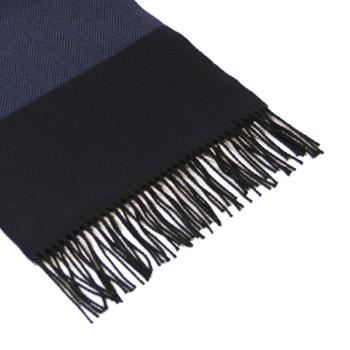 men - SCARVES - WOOL Claudio Blu