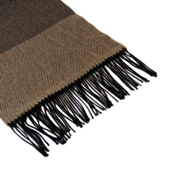 men - SCARVES - WOOL Claudio Sabbia