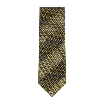 men - TIES - Pleated Anello Oro