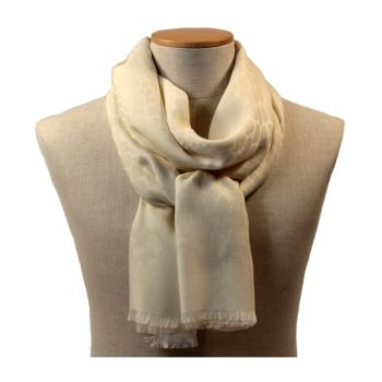 women - SCARVES AND LONG SCARVES - 70x200 wool cashmere silk FE1201XY Enea