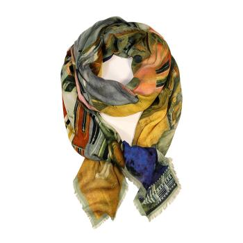women - SCARVES AND LONG SCARVES - MDBUONGOVERNO2020 Buon Governo
