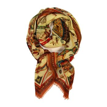 women - SCARVES AND LONG SCARVES - MDRAFFAELLESCA2020 Raffaelesca