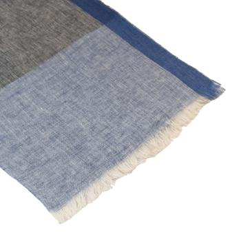 DONNA - SCIARPE E STOLE - 80x200 Lino NO0001MA Stola in lino 80x200 cm. Made in Italy