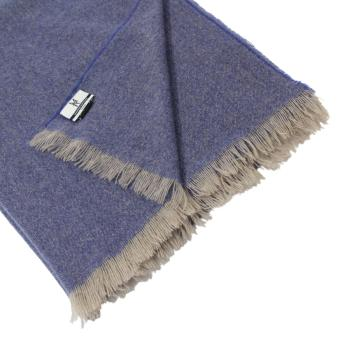 men - SCARVES - CACHEMIRE Sciarpa in cachemire 75x180 cm Made in Italy