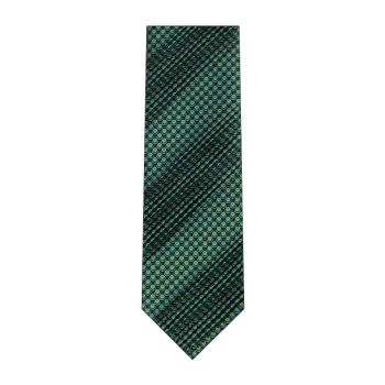 men - TIES - Pleated TI0001PL 100% seta plissè realizzata a mano in Italia