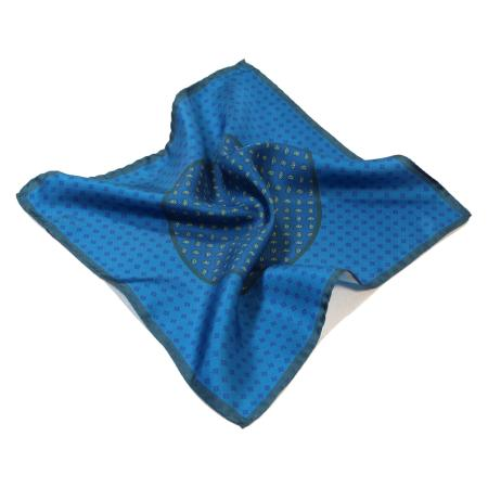 Pocket Square Ovidio