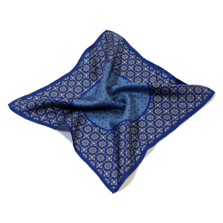Pocket Square Dante