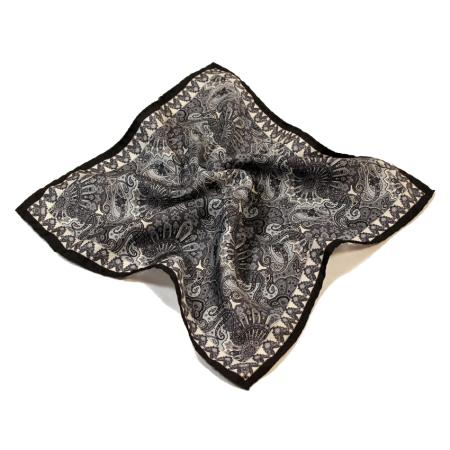 Pocket Square Orazio