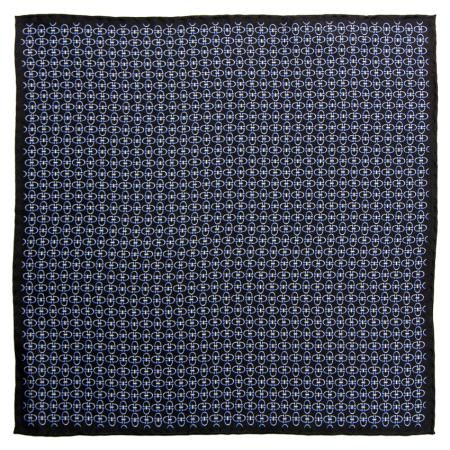 Pocket Square Staffa