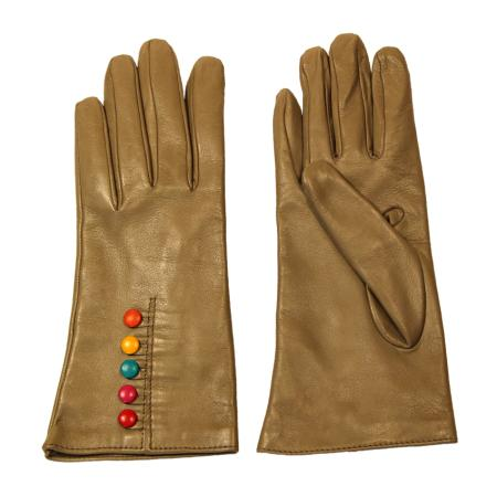 women - ACCESSORIES - GLOVES GD0004IR Iride