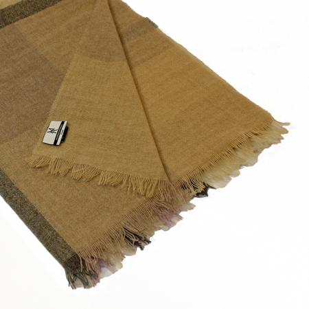 men - SCARVES - CACHEMIRE GL0003MA Sciarpa in cachemire 75x180 cm Made in Italy