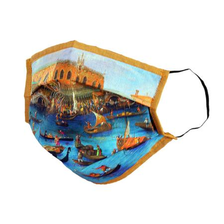 women - Face Mask MSK CANALETTO CANALETTO
