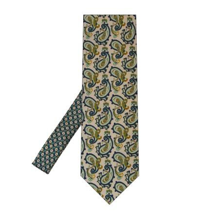men - TIES - Printed Palacodino TI0003PC Socrate