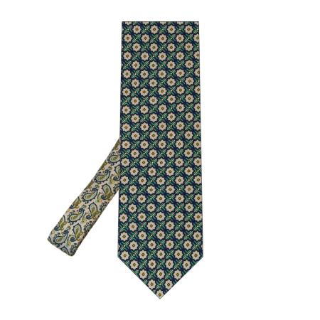 men - TIES - Printed Palacodino TI0004PC Pitagora