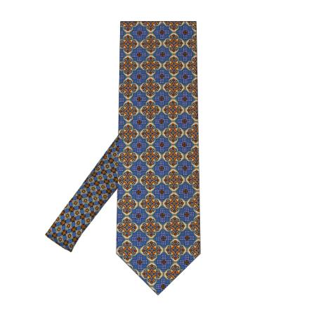 men - TIES - Printed Palacodino TI0005PC Talete