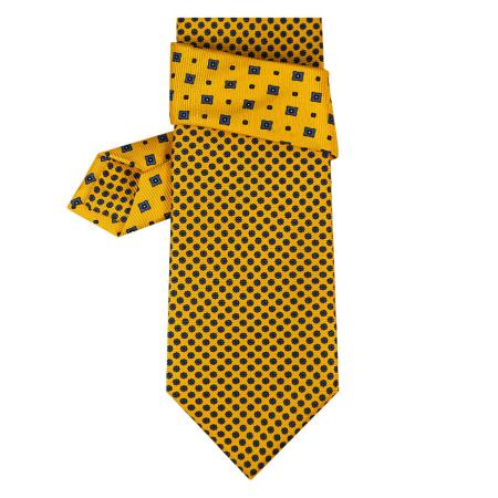 men - TIES - Printed Palacodino TI00112020 ROSETTA
