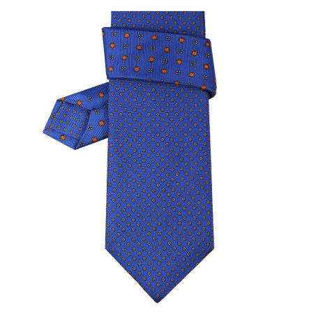 men - TIES - Printed Palacodino TI00162020 BOCCOLA