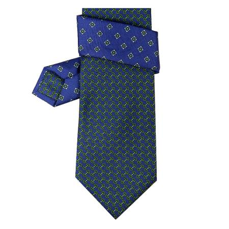 men - TIES - Printed Palacodino TI00182020 SENATORI