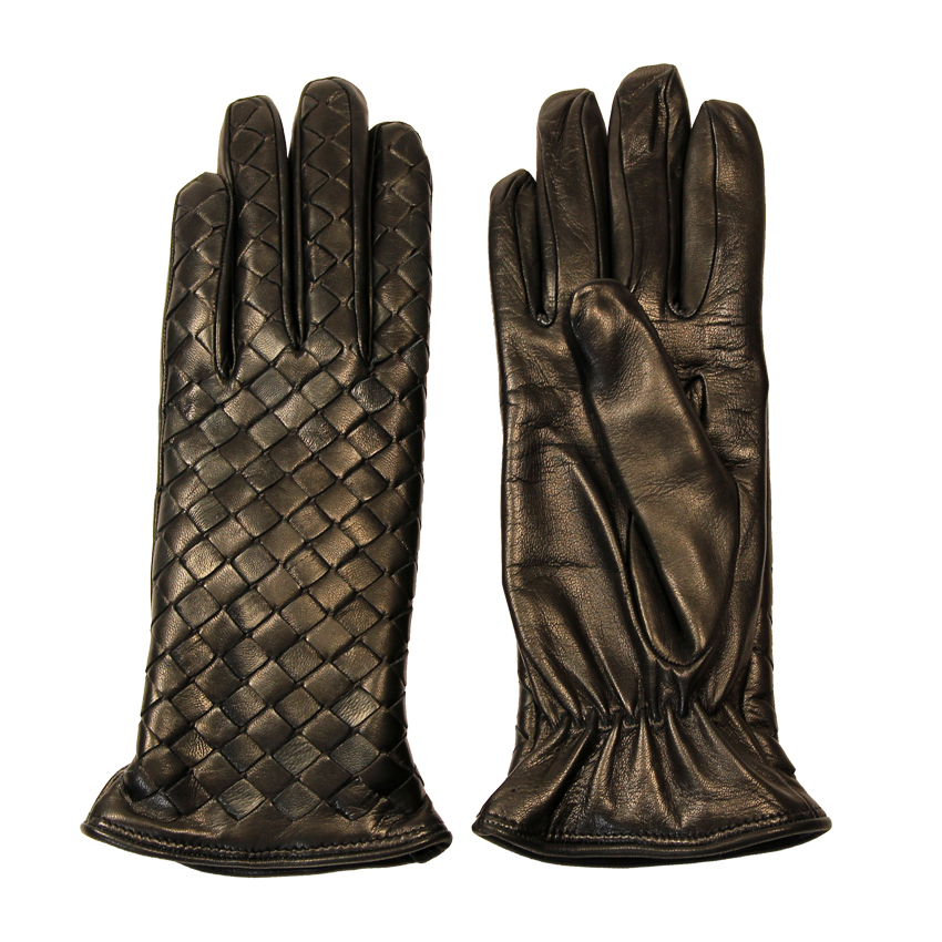 women - ACCESSORIES - GLOVES Aura Nero