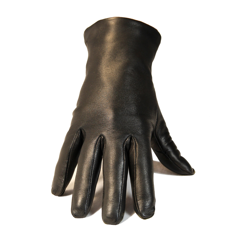 women - ACCESSORIES - GLOVES Clio Nero