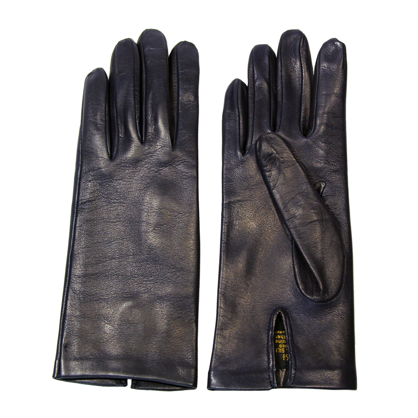 women - ACCESSORIES - GLOVES Galatea Blu