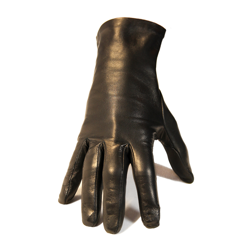 women - ACCESSORIES - GLOVES Galatea Nero